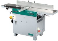Combined woodworking machines